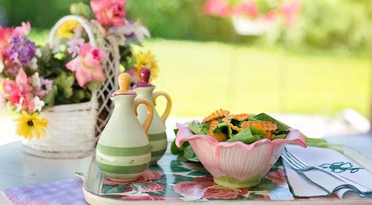 10 секретов превращения простого салата в незабываемое фирменное блюдо