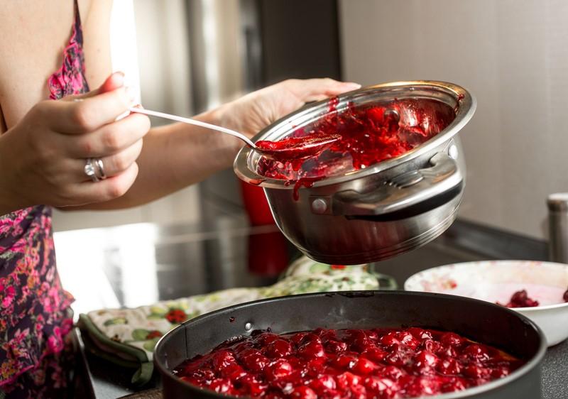 Вот как сварить вкуснейшее варенье без грамма сахара