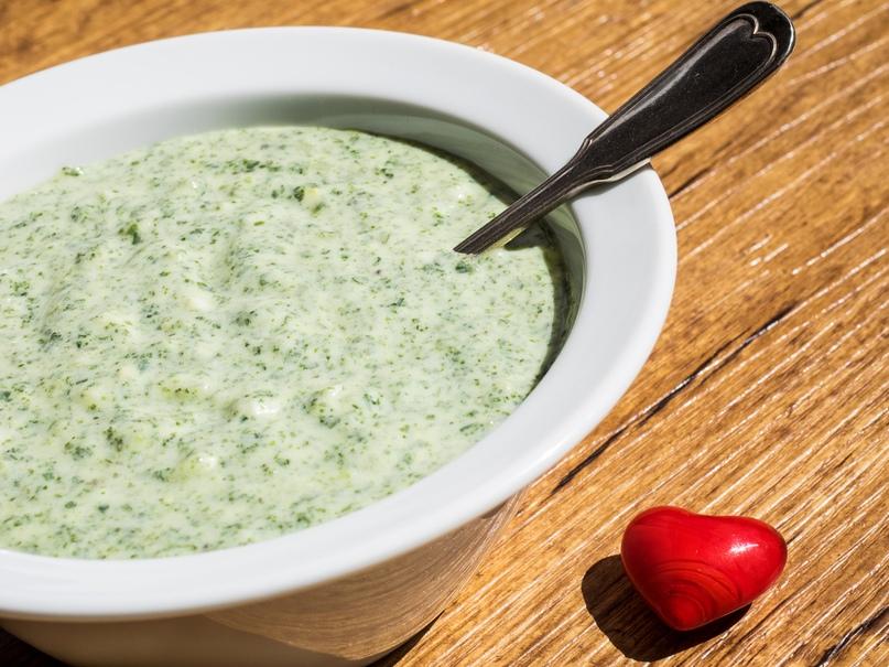 5 Рецептов соусов, которые идеально подойдут к овощам